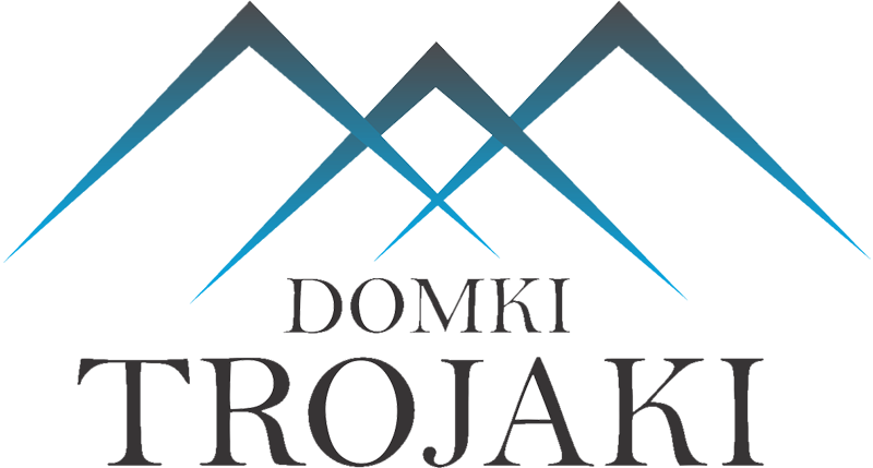Domki - Apartamenty Trojaki